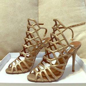 Steve Madden Slithur Stiletto Heels